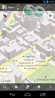 Google maps карта скачать
