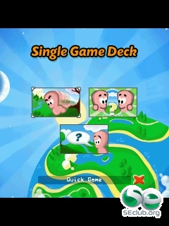 Worms World Party, download symbian game, symbian game, war game, game perang, tembak tembakan