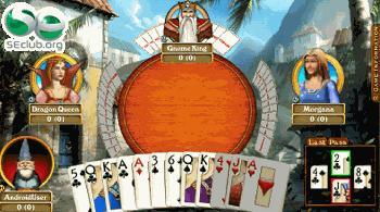 Скачать игровой автомат american poker 2